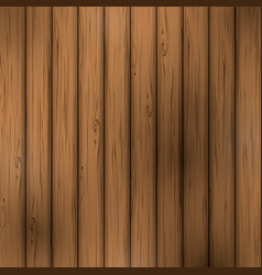 wood texture eps10 natural vector image
