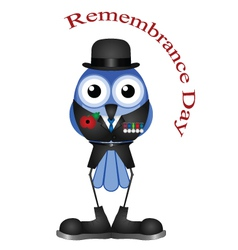 REMEMBRANCE DAY vector