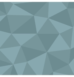 modern triangular abstract background vector image