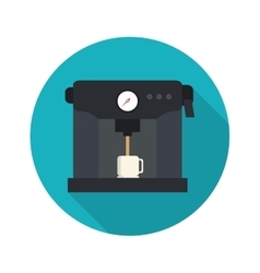 Coffee design vector