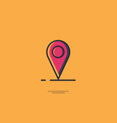 Place vector