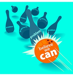 Belive we can vector image