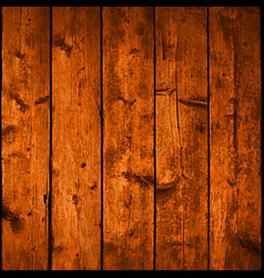realistic texture wood planks with structure vector image
