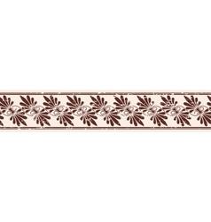 Greek ornament vector