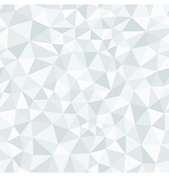 ice pattern vector image