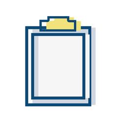 Medical prescription and check list element vector