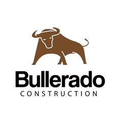 Bullerado Design vector image