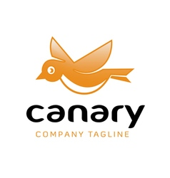 Canary Design vector