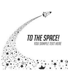 Into the space vector image