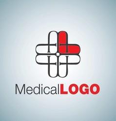 MEDICAL LOGO 11 vector