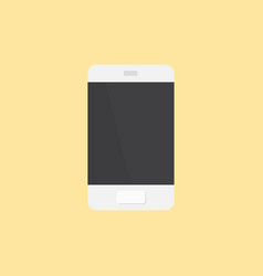 smartphone icon set of great flat icons use for vector image