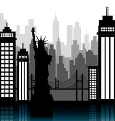 USA design vector