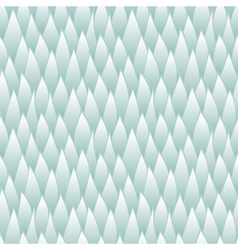 Seamless pattern with scale tiling texture vector image
