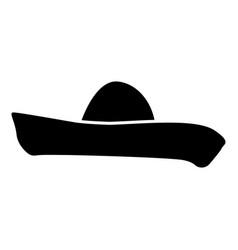 Sombrero vector