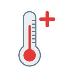Heat wave vector