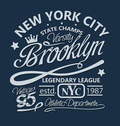 Sport t-shirt graphics vector