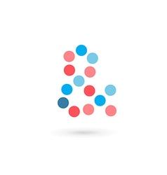 Symbol and ampersand symbol logo icon design vector