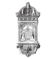 Religious Icon vector