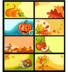 card vector image vector image