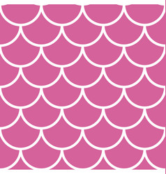 Fabric print seamless texture vector