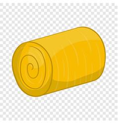 haystack icon cartoon style vector image