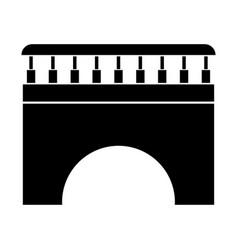 Bridge vector