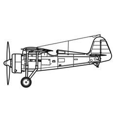 Pzl p11 vector