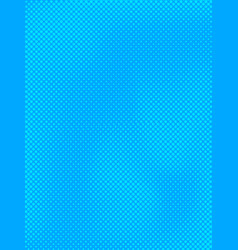 blue abstract comic style background vector image