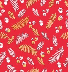 Christmas pattern71 vector