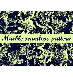 Marble seamless pattern vector