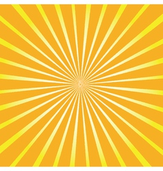 Background rays vector