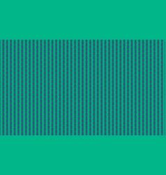 Brushed metal aluminum turquoise metallic pattern vector