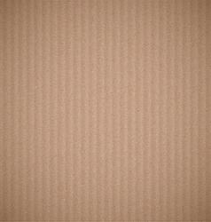 Texture of cardboard stock vector