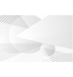 minimalistic abstract background vector image