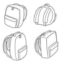 Set of bag vector