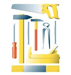 Tools2 vector image