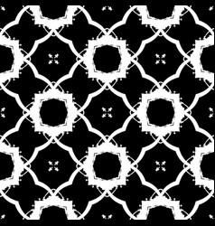 Seamless pattern grunge hand-drawn retro texture vector