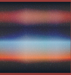 Night sky texture vector