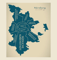 Nuremberg & Germany Vector Images (over 110)