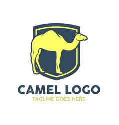 Camel logo-8 vector