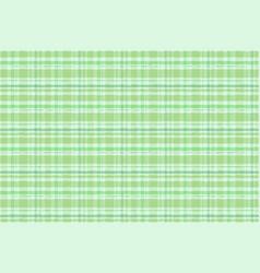 watercolor pattern green irish style seamless vector image