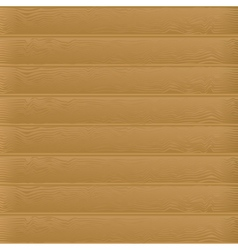 Wood planks texture background hand drawn vector image vector image