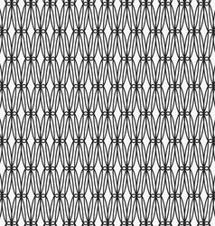 Abstract Dark Brown Pattern vector
