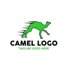 Camel logo-16 vector