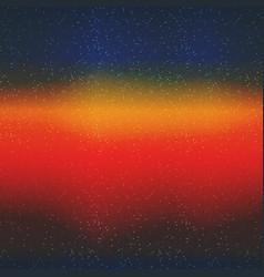 Sunset sky seamless texture vector