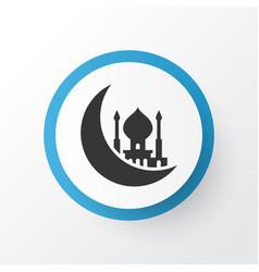celebration icon symbol premium quality isolated vector image