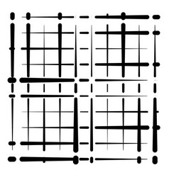 Grid mesh abstract geometric pattern grating vector