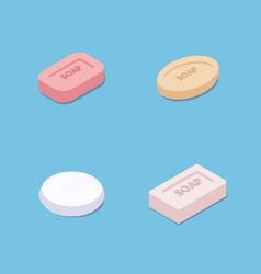 Set soap vector