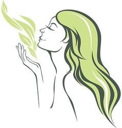 Smell freshness vector