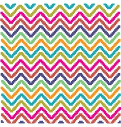 Zigzag vector